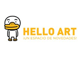 DownTown - Hello Art