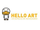 DownTown - Hello Art